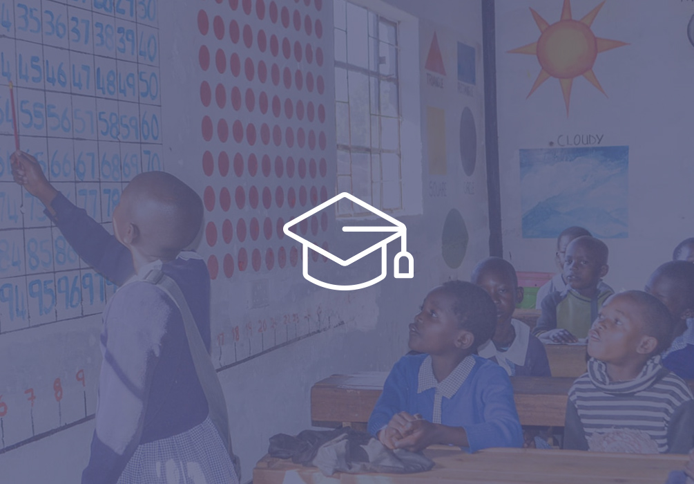Supporting African Maths Initiatives (SAMI)